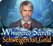 Whispered Secrets: Schweigen ist Gold