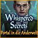 Whispered Secrets: Portal in die Anderwelt