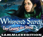 Whispered Secrets: Der Gesang der Sirene Sammleredition