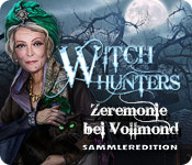 Witch Hunters: Zeremonie bei Vollmond Sammlerediti