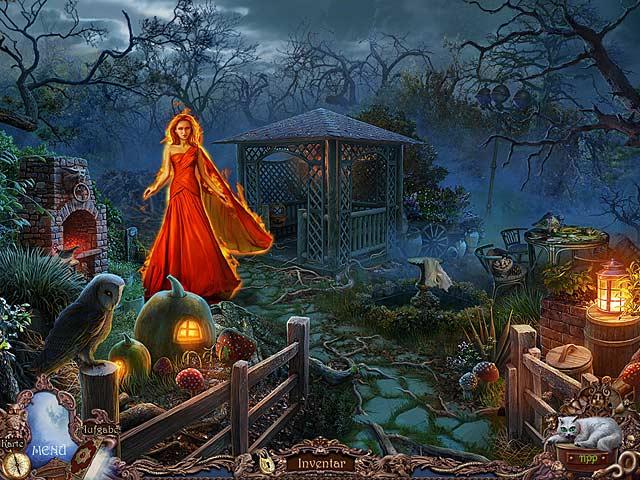 Witch Hunters: Zeremonie bei Vollmond img