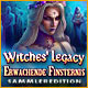 Witches' Legacy: Erwachende Finsternis Sammleredition