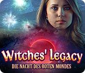 Witches Legacy: Die Nacht des roten Mondes