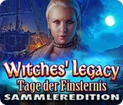 Witches Legacy: Tage der Finsternis Sammleredition