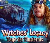 Witches' Legacy: Tage der Finsternis – Komplettlösung