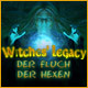 Witches' Legacy: Der Fluch der Hexen