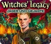 Witches' Legacy: Jäger und Gejagte