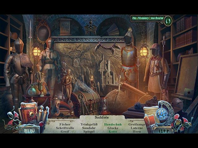 Witches' Legacy: Zauber der Vergangenheit Sammlere img