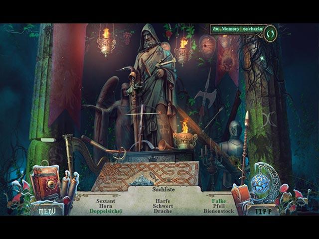 Witches' Legacy: Zauber der Vergangenheit img