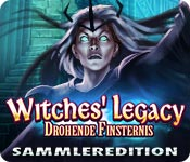 Witches' Legacy: Drohende Finsternis Sammlereditio