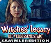 Witches Legacy: Die vergessene Stadt Sammlereditio