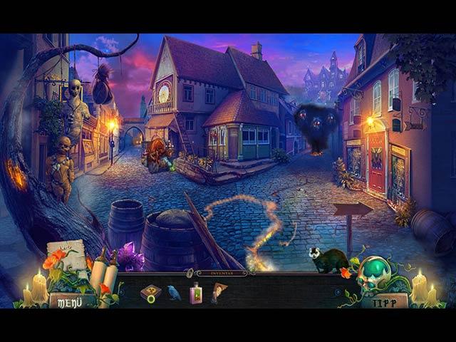Witches' Legacy: Die vergessene Stadt img