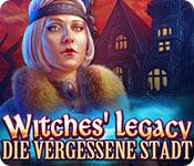 Witches Legacy: Die vergessene Stadt – Komplettlösung