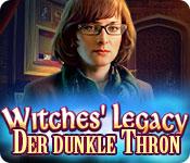 Witches' Legacy: Der dunkle Thron – Komplettlösung