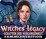 Witches' Legacy: Schatten der Vergangenheit Sammle