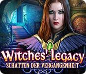 Witches' Legacy: Schatten der Vergangenheit