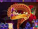 2. Wizard's Quest Solitaire spiel screenshot