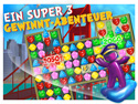 Screenshot für Gummy Drop!