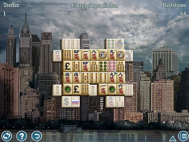mahjong mehr zeit