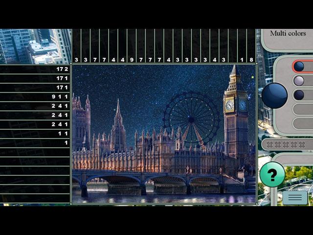 World's Greatest Cities Mosaics 2 img