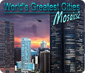 World's Greatest Cities Mosaics 2