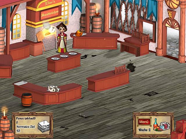 Spiele Screenshot 3 Ye Olde Sandwich Shoppe