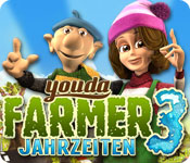 Feature- Screenshot Spiel Youda Farmer 3: Seasons