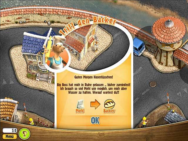 Spiele Screenshot 2 Youda Farmer 2: Save the Village