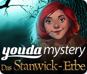 Feature- Screenshot Spiel Youda Mystery: The Stanwick Legacy