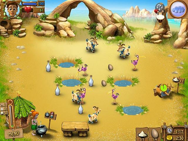 Spiele Screenshot 1 Youda Survivor 2
