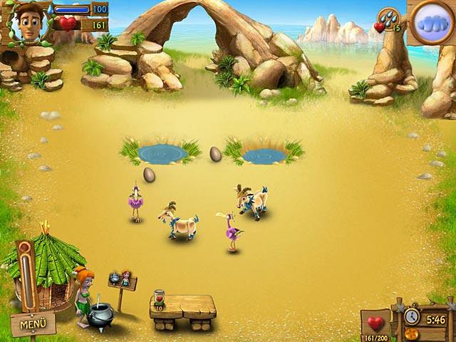 Spiele Screenshot 2 Youda Survivor 2