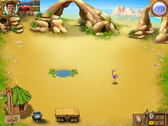Spiele Screenshot 3 Youda Survivor 2