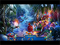 1. Yuletide Legends: Herz aus Eis Sammleredition spiel screenshot