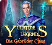 Yuletide Legends: Die Gebrüder Claus