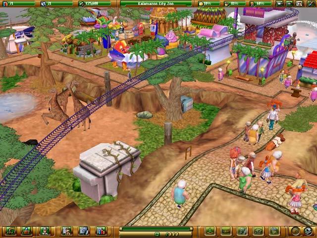 Zoo Pc Spiele
