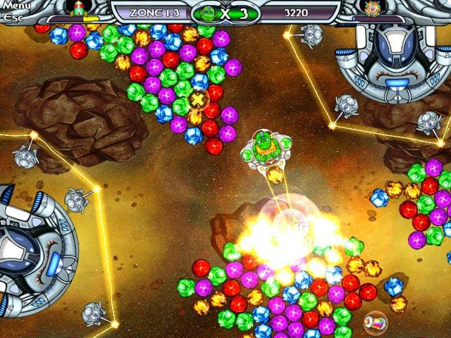 Spiele Screenshot 1 Zzed