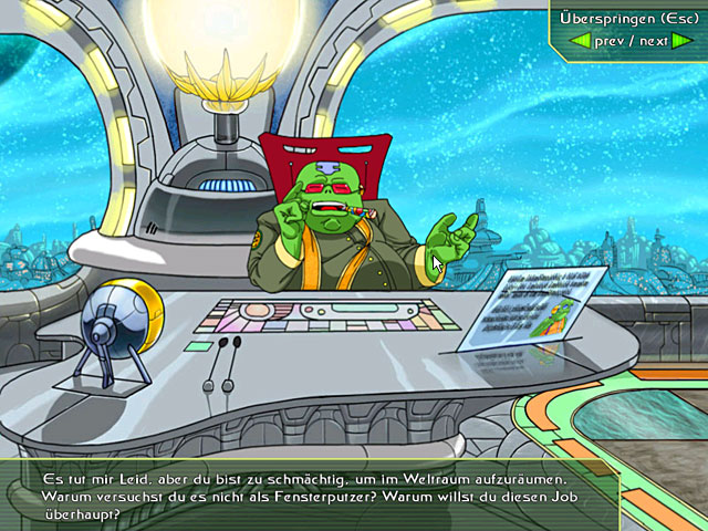 Spiele Screenshot 2 Zzed