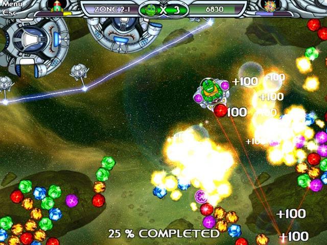 Spiele Screenshot 3 Zzed