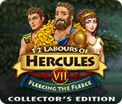 12 Labours of Hercules VII: Fleecing the Fleece Co