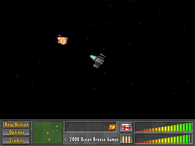 Spil Screenshot 1 Absolute Zero
