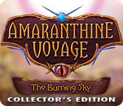Amaranthine Voyage: The Burning Sky Collector's Ed