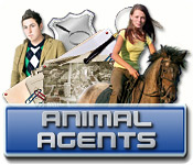 Feature Screenshot Spil Animal Agents