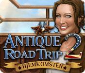 Antique Road Trip 2: Hjemkomsten