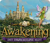 Awakening: Det drømmeløse slot