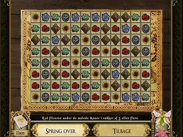 Spil Screenshot 3 Awakening: Måneskoven