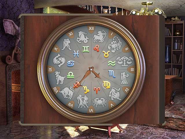 Spil Screenshot 2 Bag spejlet