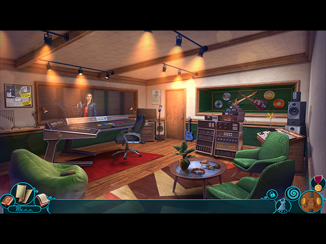 Spil Screenshot 1 Cadenza: The Following Collector's Edition