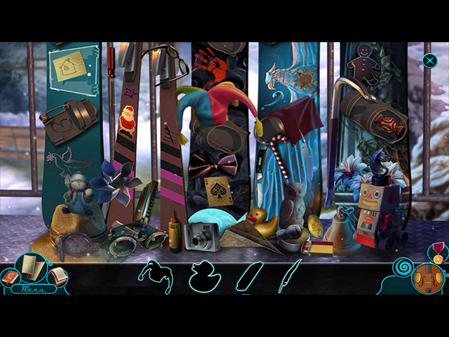 Spil Screenshot 2 Cadenza: The Following Collector's Edition