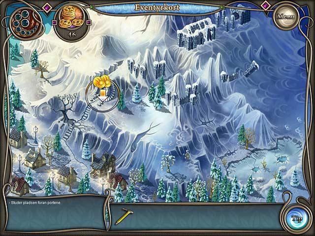 Spil Screenshot 1 Cave Quest