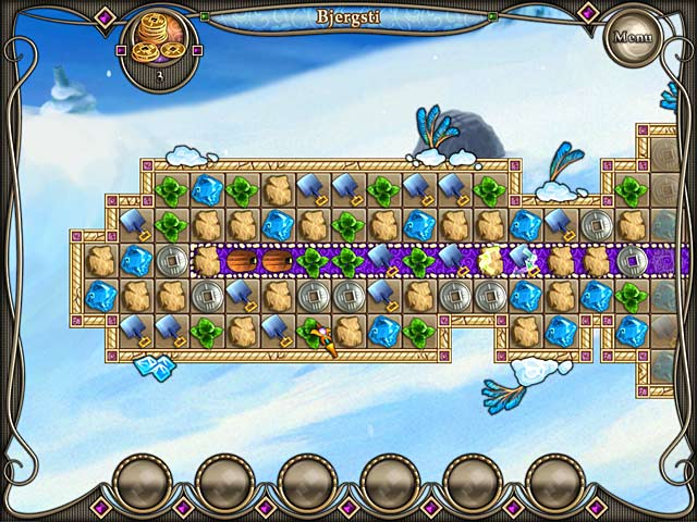 Spil Screenshot 2 Cave Quest